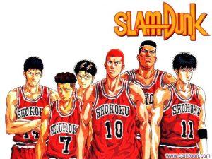 Shohoku Team