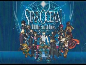 Star Ocean Till End Of The Time