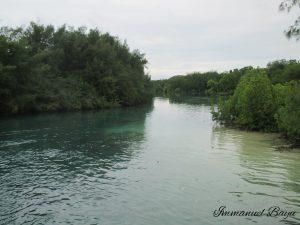 Sangiang Trip Lake View
